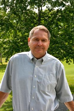 Matt Benes, owner