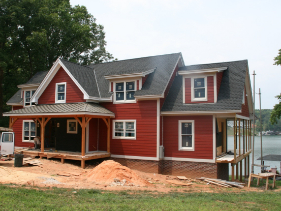 The Custom Home Process